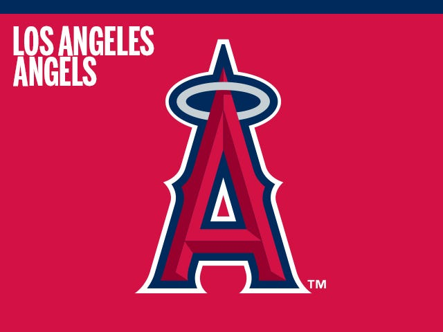 Louisville Slugger MLB Team Shop - Los Angeles Angels