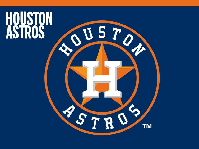 Louisville Slugger MLB Team Shop - Houston Astros