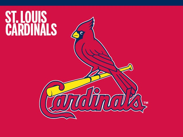 Louisville Slugger MLB Team Shop - St. Louis Cardinals