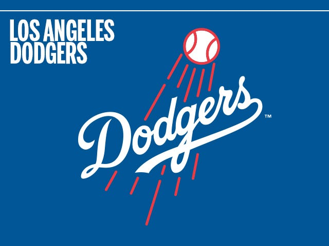 Louisville Slugger MLB Team Shop - Los Angeles Dodgers