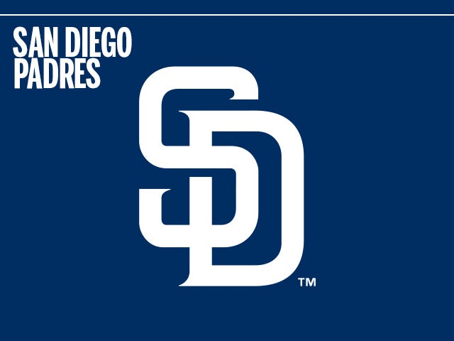 Louisville Slugger MLB Team Shop - San Diego Padres