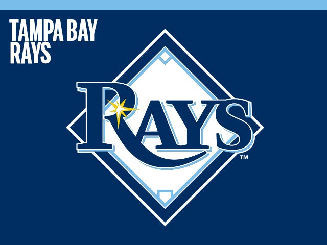 Louisville Slugger MLB Team Shop - Tampa Bay Rays