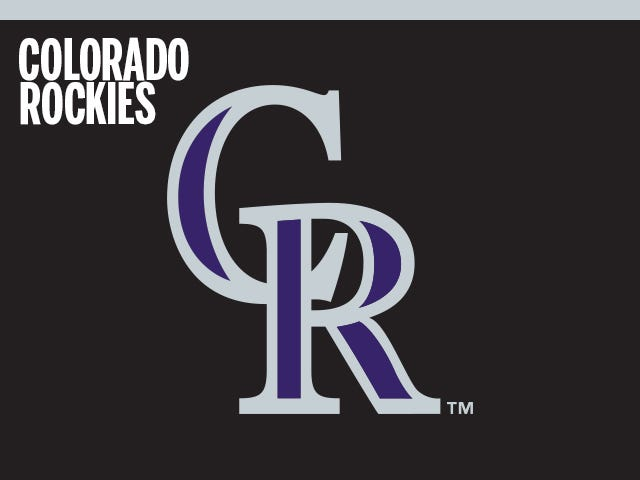 Louisville Slugger MLB Team Shop - Colorado Rockies