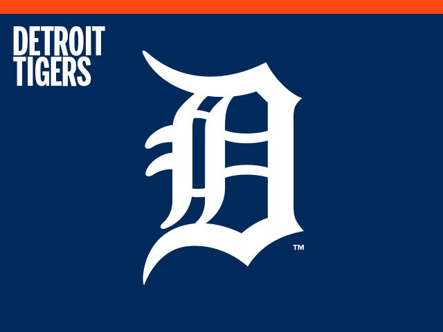 Louisville Slugger MLB Team Shop - Detroit Tigers