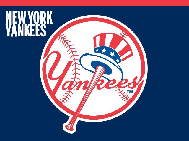 Louisville Slugger MLB Team Shop - New York Yankees
