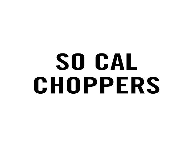 So Cal Choppers