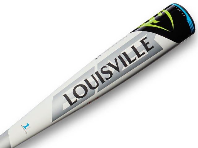 Solo 618 USA Baseball Bat | Louisville Slugger