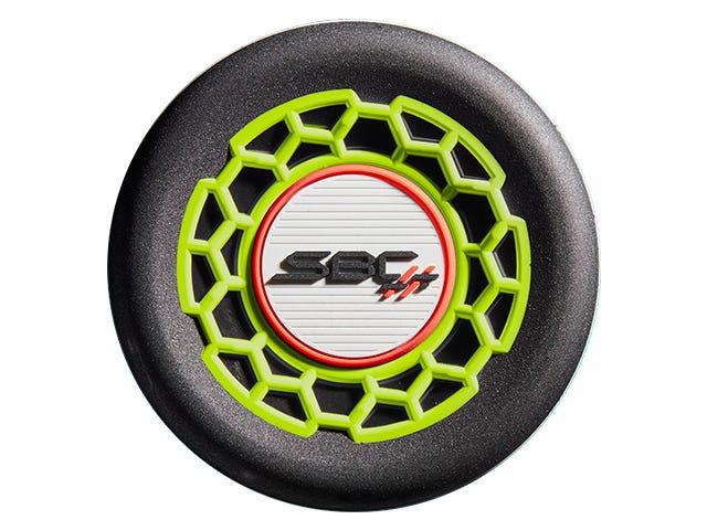 Select 718 USA Baseball Bat   SBC End Cap Technology   Louisville Slugger