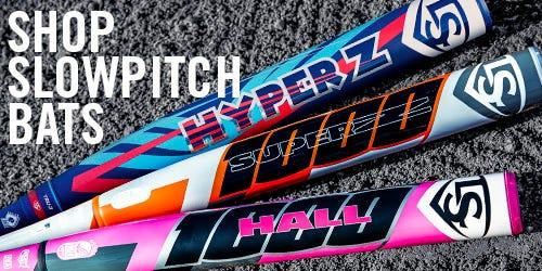 Slowpitch Softball Bats | Louisville Slugger