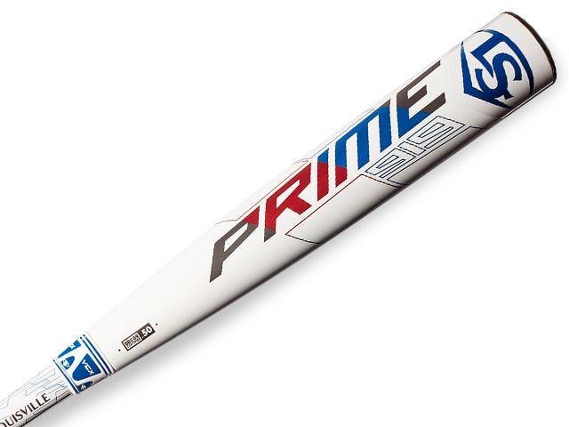 Prime 919 Baseball Bat | Microform Composite | Louisville Slugger