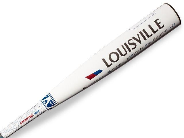 Prime 919 Baseball Bat | Swing Weight | Louisville Slugger