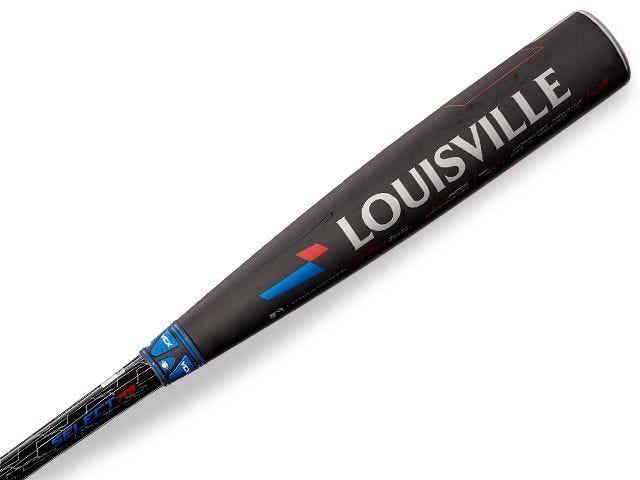 Select 719 Baseball Bat | Swing Weight | Louisville Slugger