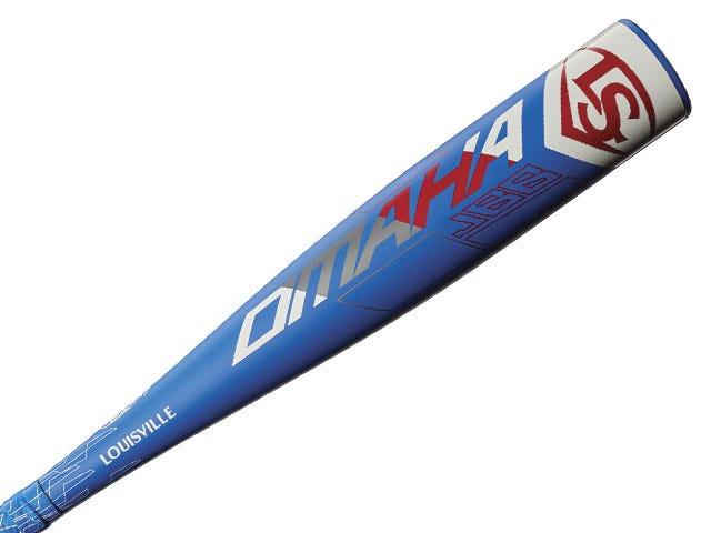 Omaha 519 Baseball Bat | Louisville Slugger