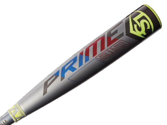 Prime 919 Baseball Bat | Louisville Slugger
