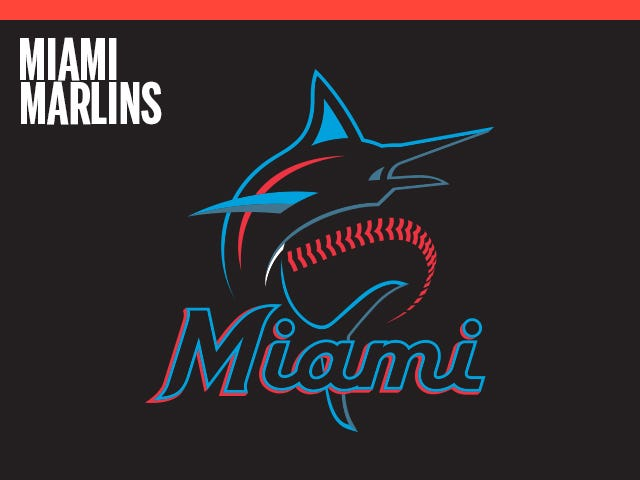 Miami Marlins Fan Gear