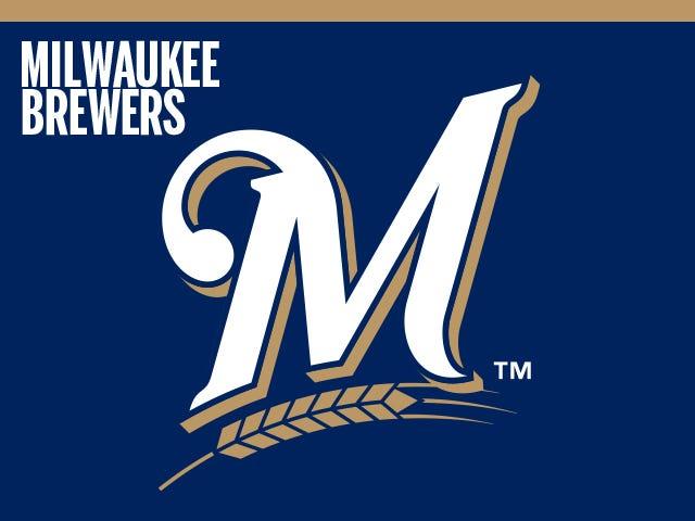 Louisville Slugger MLB Team Shop - Milwaukee Brewers