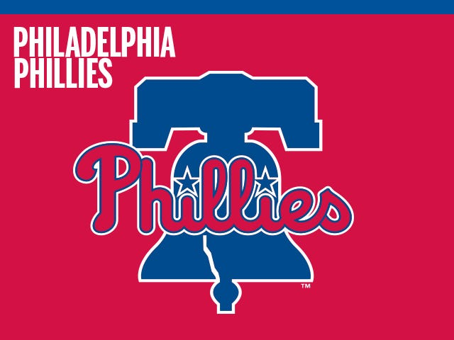 Louisville Slugger MLB Team Shop - Philadelphia Phillies