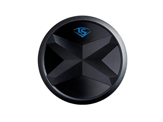 Ultra-Lightweight X-Cap Endcap