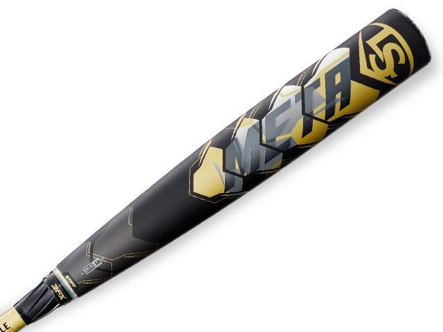 Louisville Slugger Meta 2021 Bat Barrel