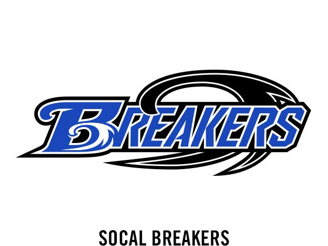Socal Breakers