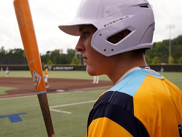 Customized Wood Baseball Bats