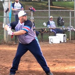 Brad Tabler - Who's Swinging Slugger