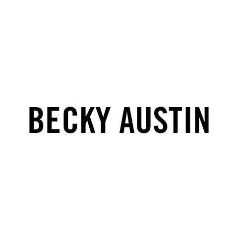 Becky Austin - Who's Swinging Slugger