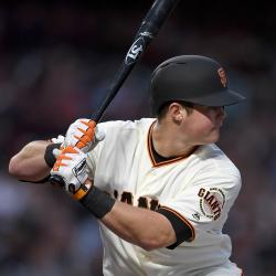 Christian Arroyo - Who's Swinging Slugger