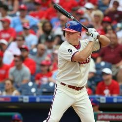 Jay Bruce - Who's Swinging Slugger