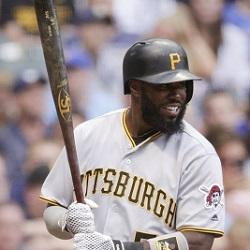 Josh Harrison - Who's Swinging Slugger
