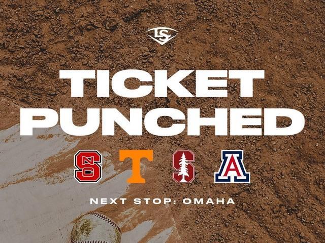 Louisville-Slugger-College-World-Series-Omaha-Stanford-Arizona-Tennessee-North-Carolina-State