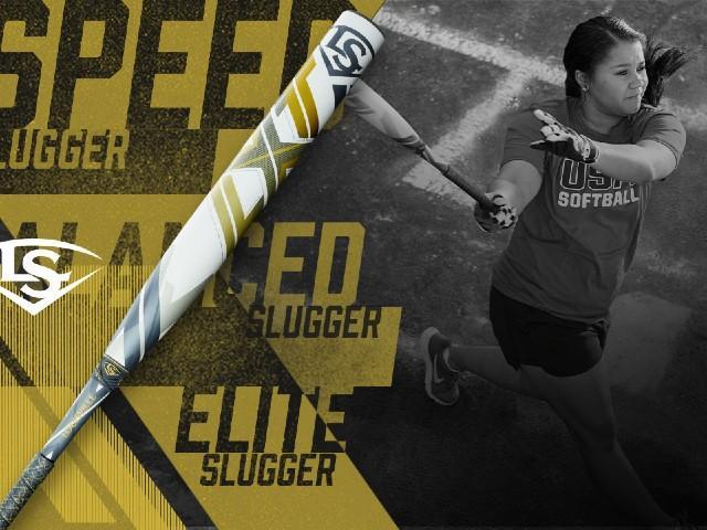 Louisville-Slugger-LXT-Fastpitch-Softball-Bat