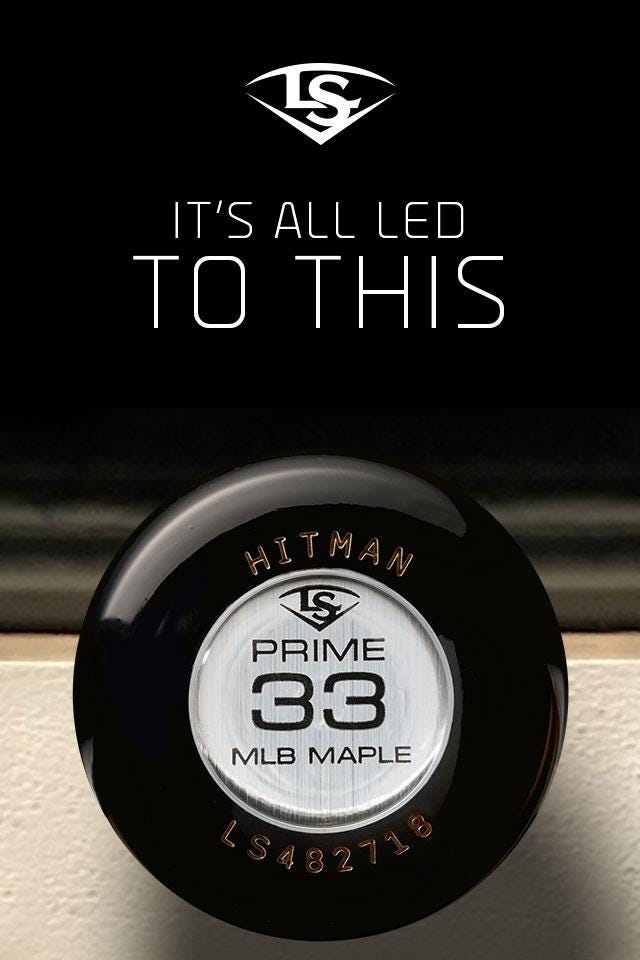 1a5da2ba03b Louisville Slugger® Official Online Store - Shop Baseball