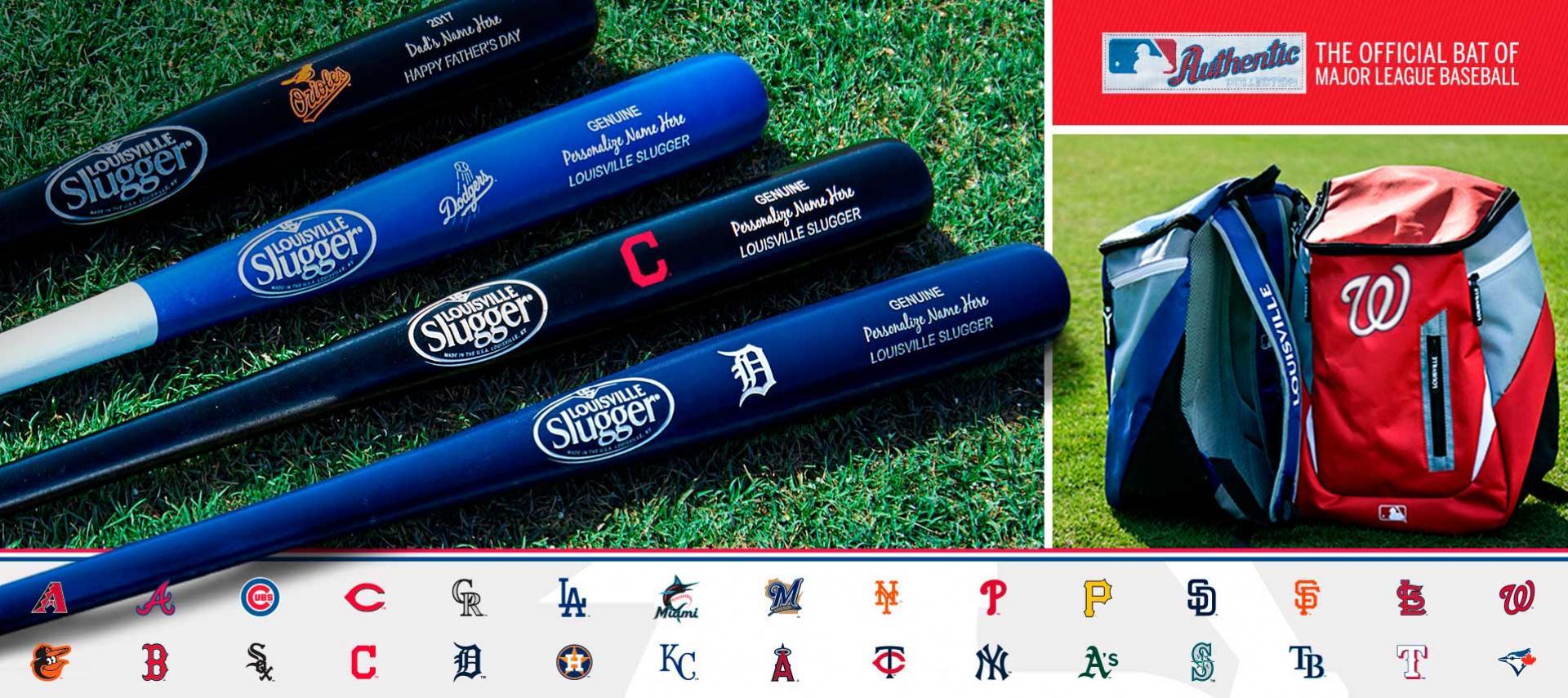 MLB Fan Gear
