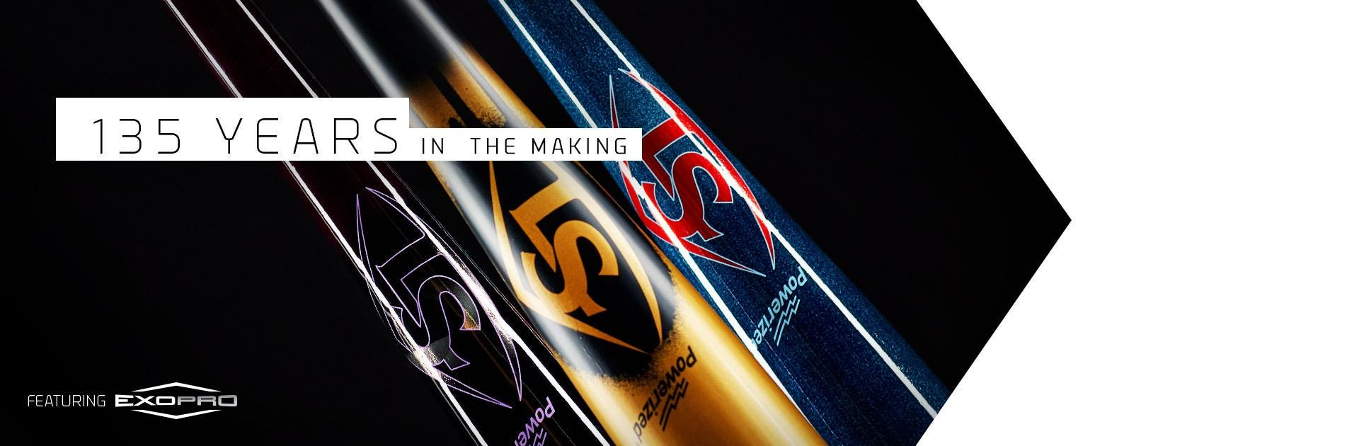 MLB Prime Baseball Bats
