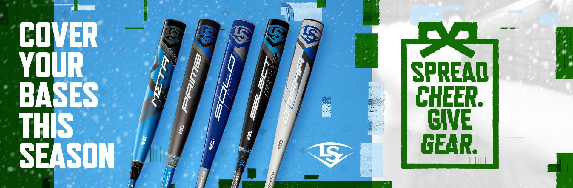 2020 Baseball Inline Bats