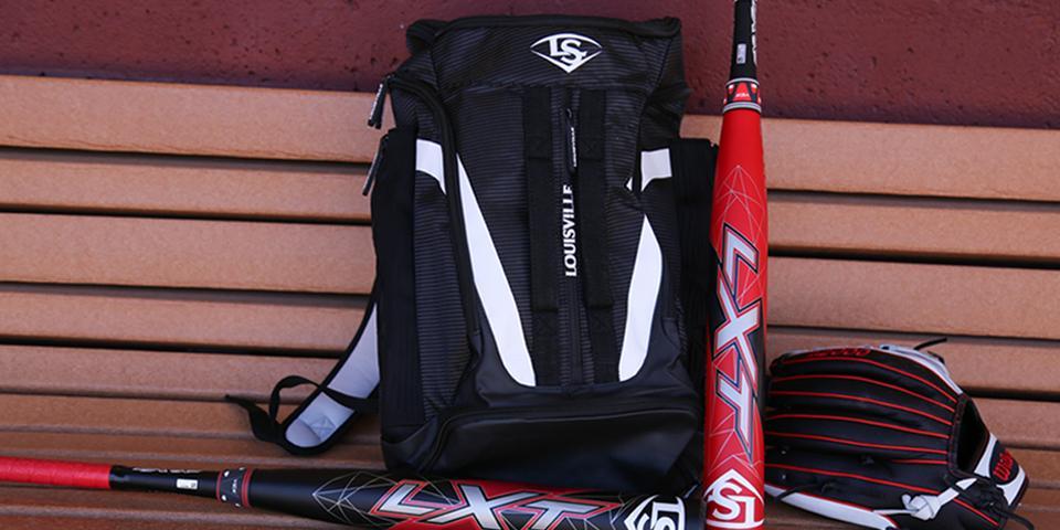 Shop Louisville Slugger® Fastpitch Softball Bats, Gloves