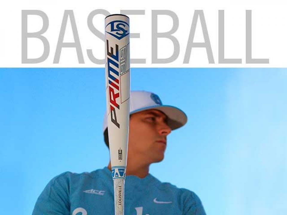 How to Choose a Baseball Bat | Louisville Slugger