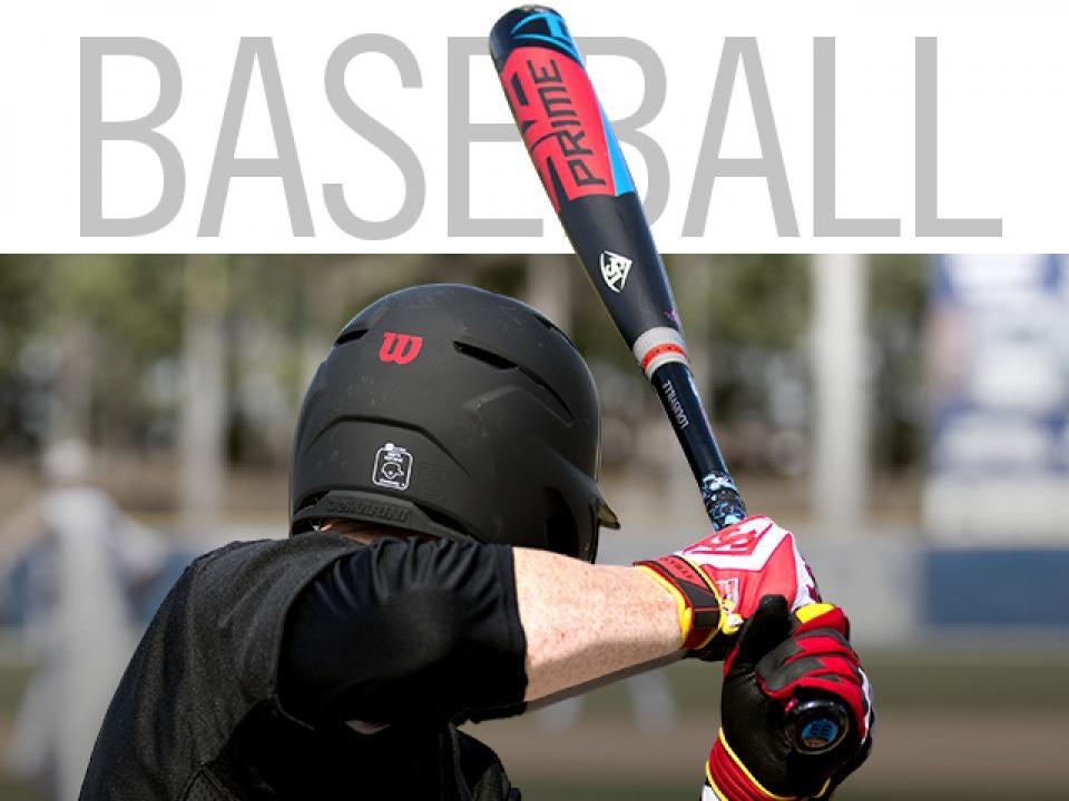How To Choose a Bat   Louisville Slugger