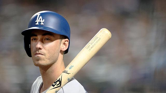 Cody Bellinger | Louisville Slugger Bat Week