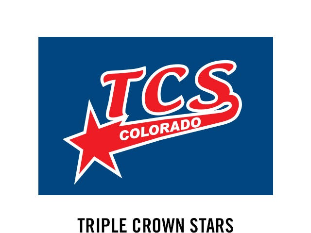 Triple Crown Stars