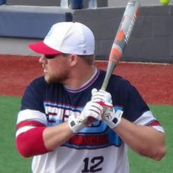 Matt Rear - Who's Swinging Slugger